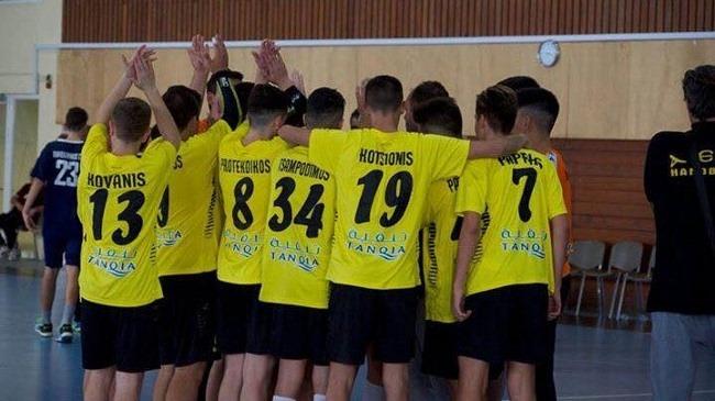 AEK_handball_paides_cup_4