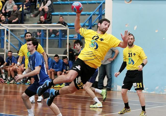 Tasos-Papadionisiou_AEK_Handball