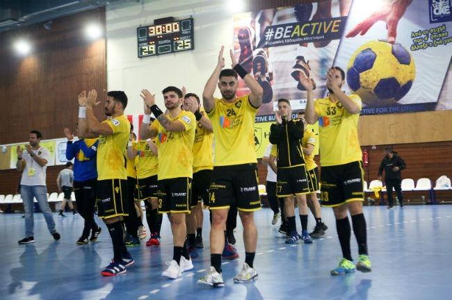 aek-bregenz-handball-team-panigiriko-omadiki