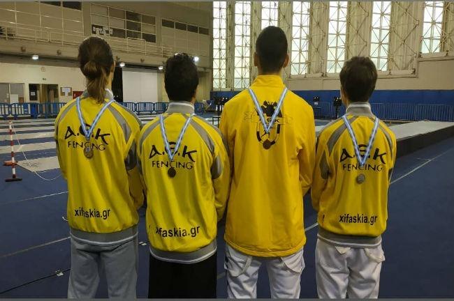 aek-xifaskia-fencing-metallia-paides-neoi