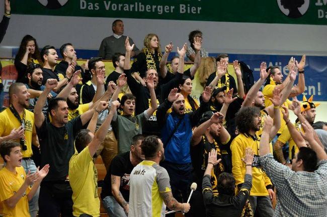 bregenz-aek-handball-kosmos-filoi-opadoi