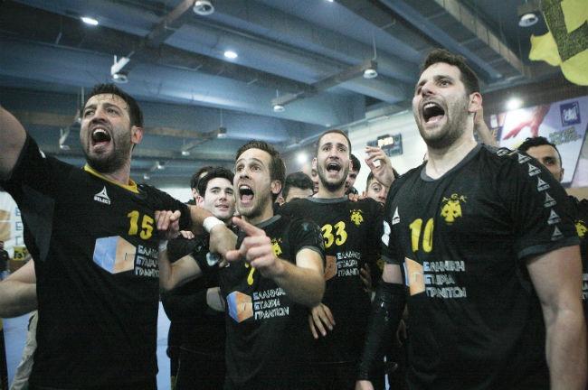 aek-paok-handball-nikolaidis-chatsikas-xatsikas-georgiadis