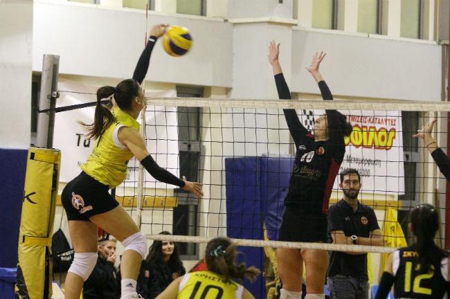 aek-vrilissia-volley-women-volleyball-ginaikes-gynaikes-karfi-epithesi