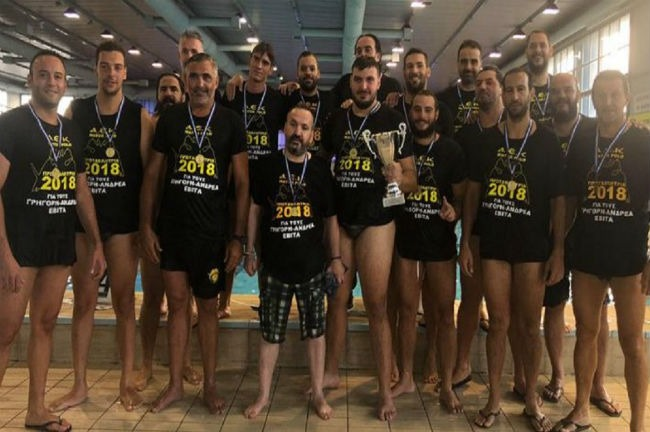 aek-waterpolo-polo-water-team-omada-omadiki-titlos-cup-kipello-tropaio