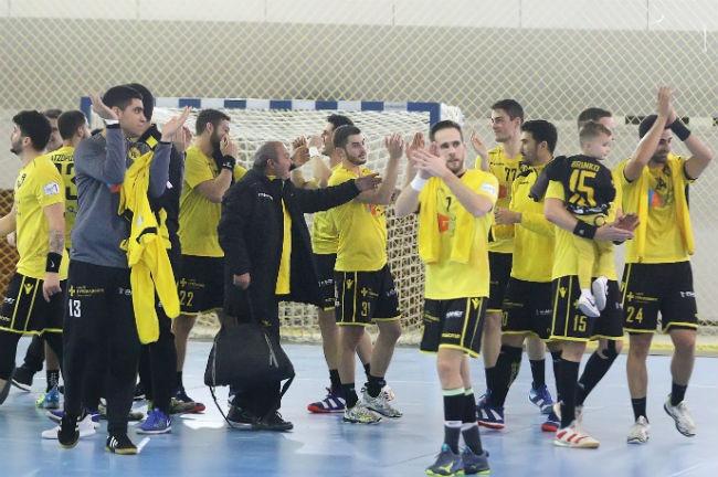 aek-xanth-handball-omada-omadiki-xeirokrotima-georgiadis-siggaris-team
