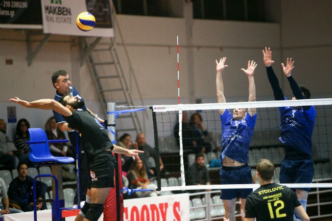 kifisia-aek-men-volley-volleyball-mota