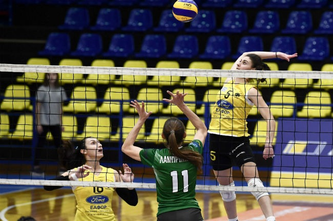 pao-panathinaikos-aek-volley-women-volleyball-ginaikes-gynaikes-epithesi