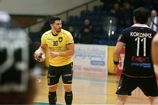 paok-aek-handball-argirou-julios-play-argyrou