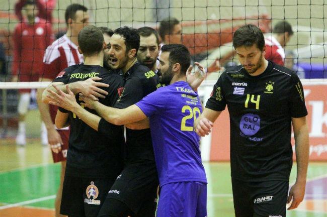 aek-osfp-olympiacos-volley-volleyball-men-andron-andrwn-omada-point-team-omadiki