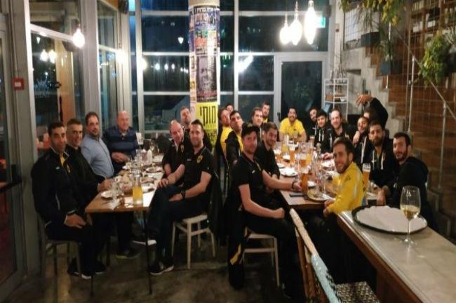 aek-deipno-handball-israel