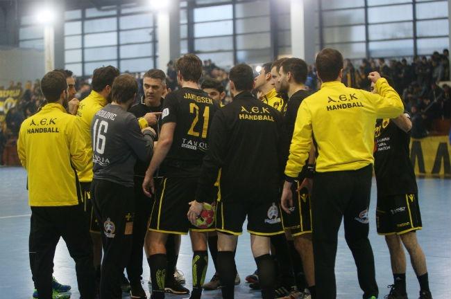 aek-osfp-olympiacos-handball-team-omada-omadiki-grammatikos