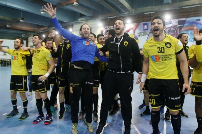 aek-ramhat-hashron-handball-team-omada-omadiki-panigiriki