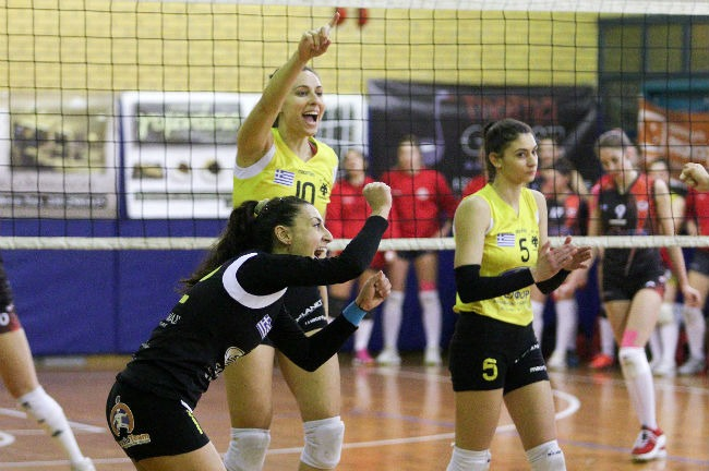 aek-zaon-volley-volleyball-women-ginaikes-gynaikes-point