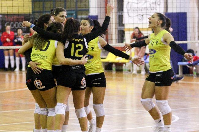 aek-zaon-women-volley-volleyball-gynaikes-ginaikes-team-omada-omadiki-point