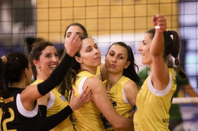 aek-panathinaikos-pao-women-volley-volleyball-ginaikes-gynaikes-cup-kipello-team-omada-omadiki