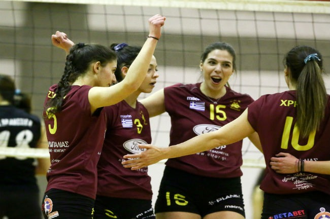 vrilissia-aek-women-volley-volleyball-team-omada-omadiki-kavvadia