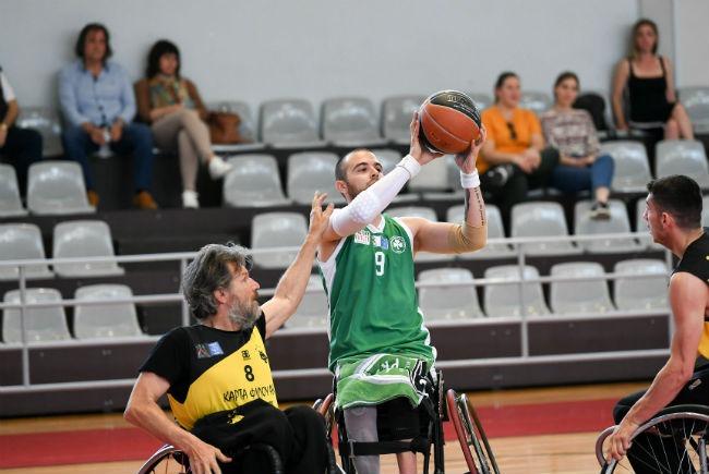 aek-pao-panathinaikos-wheelchairbasket-amaxidio-plays