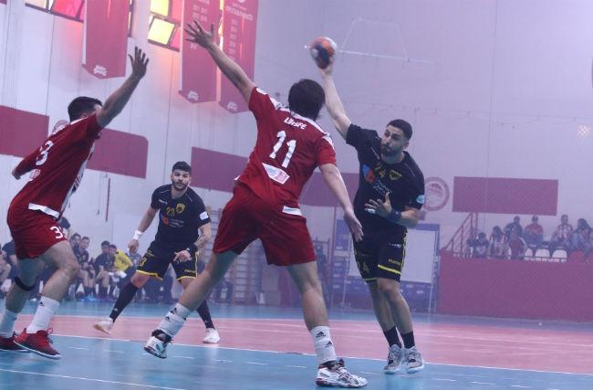 olympiacos-osfp-aek-handball-milonas-mylonas-shoot