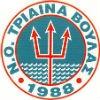 triaina-voulas-sima-badge-logo-polo