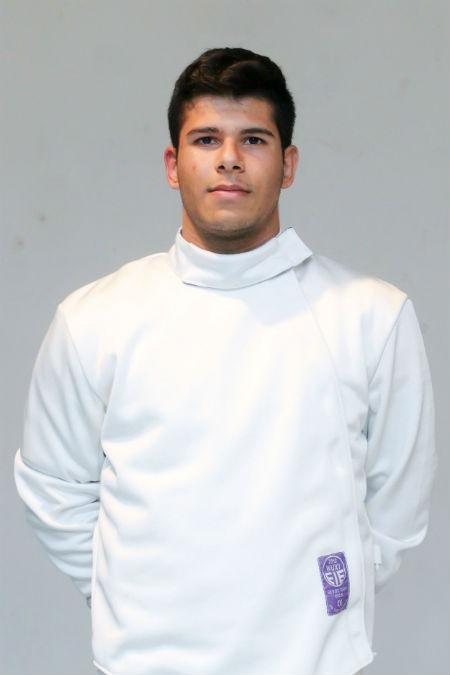 vidalis-xifaskia-fencing