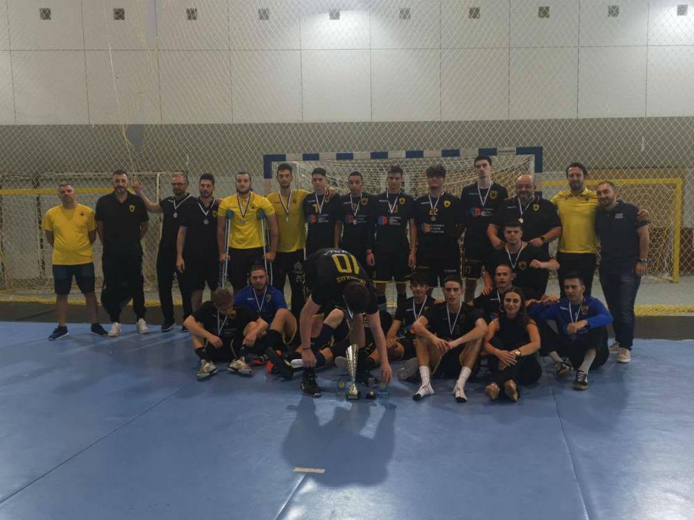 aek-neoi andres-handball-metallio-team-omada-omadiki1