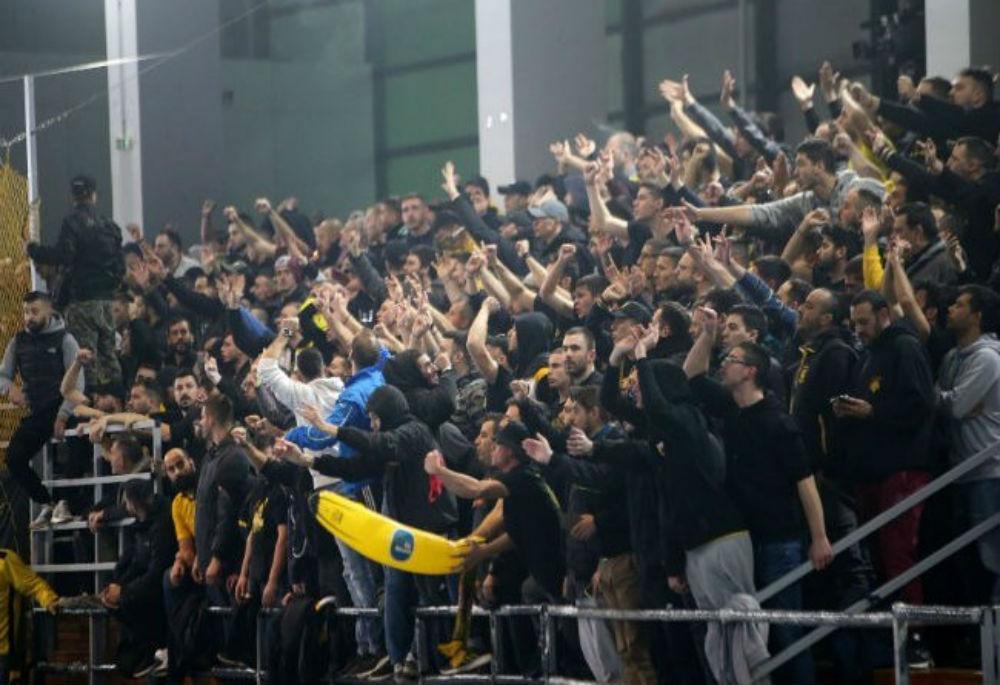 aek-osfp-olympiacos-handball-cup-fans-laos-kosmos111111